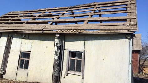 В Воронежской области прокуратура потребовала выписать сельчанина из пустующего дома