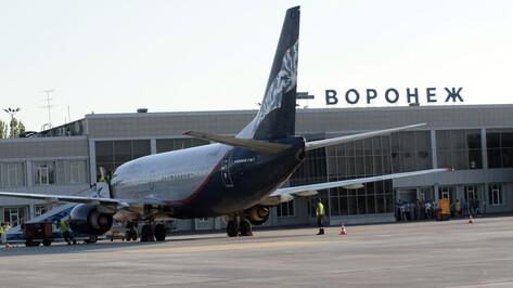 Летом самолеты из Воронежа в Казань будут летать дважды в неделю
