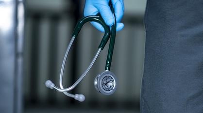 Три воронежских врача стали победителями всероссийского конкурса в 2021 году