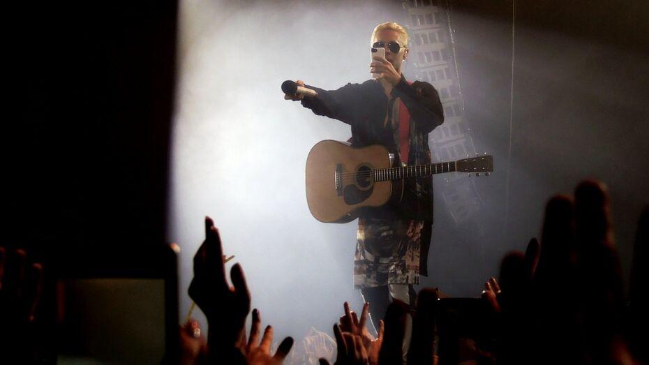 Группа 30 Seconds To Mars записала в Воронеже видео для Америки