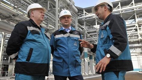 В Воронеже поддержат созданный на базе ВСК инженерно-технический центр по изучению каучуков