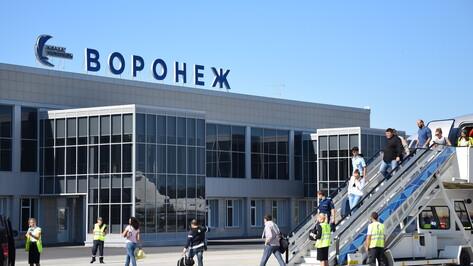 Субсидируемые авиарейсы из Воронежа в Калининград запустят в сентябре