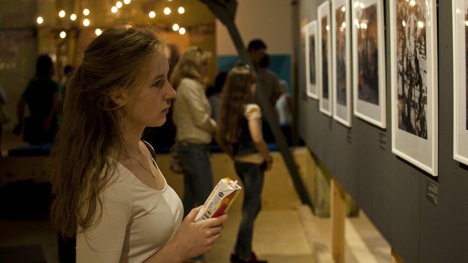 Три платоновские выставки открылись в арт-центре «Коммуна»