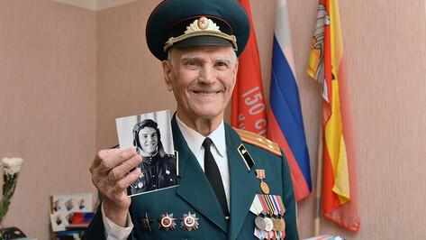 «Все говорили, что я везучий». Как воронежский командир сражался на танке Т-34
