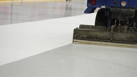 «Лучший лед варят из кипятка». Как заливают катки в Воронеже