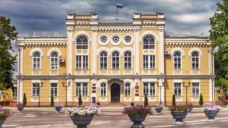 Уикенд с РИА «Воронеж». Исторические города: Богучар