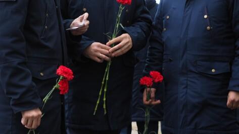 «Он ценил красоту». Воронеж простился с погибшим в Сирии летчиком Юрием Копыловым
