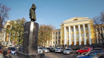 Воронежские вузы прошли первый этап отбора в конкурсе по созданию опорных университетов