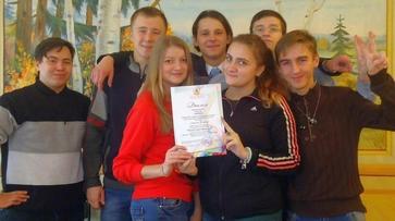 Лискинские студенты стали третьими в областном чемпионате игры «Что? Где? Когда?»