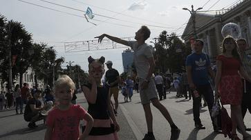 Оперштаб по борьбе с коронавирусом разрешил провести День города в Воронеже