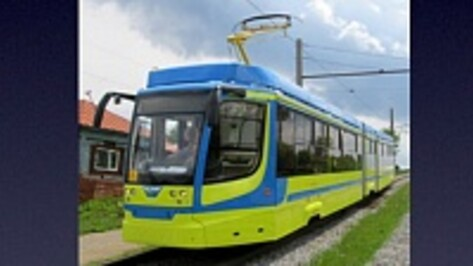 Власти Воронежа планируют запустить вместо метро скоростной трамвай