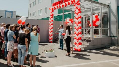 ГК «Русский аппетит» открыла в Воронеже центр подбора персонала