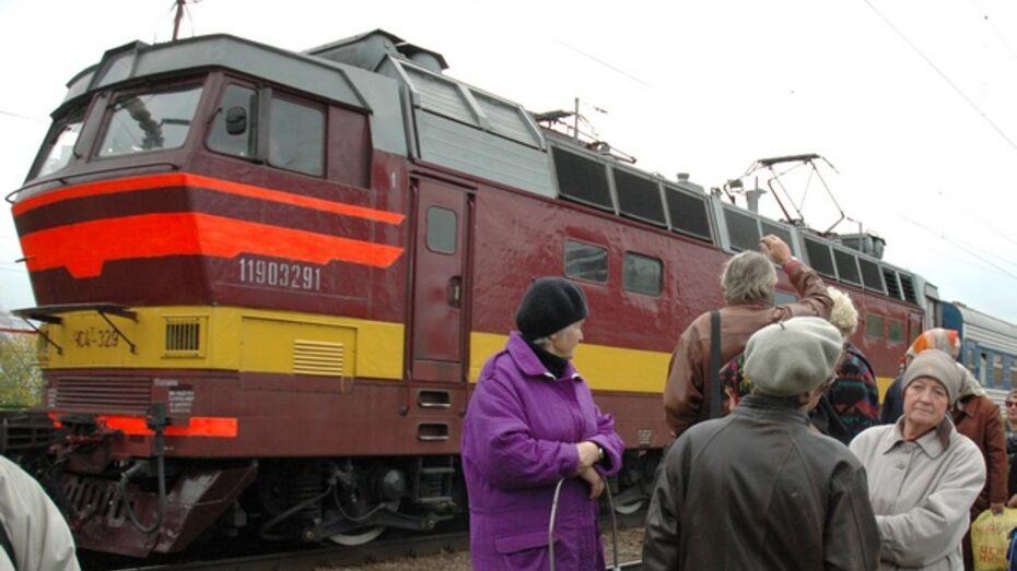 ЧОПовец погиб под колесами железнодорожного состава