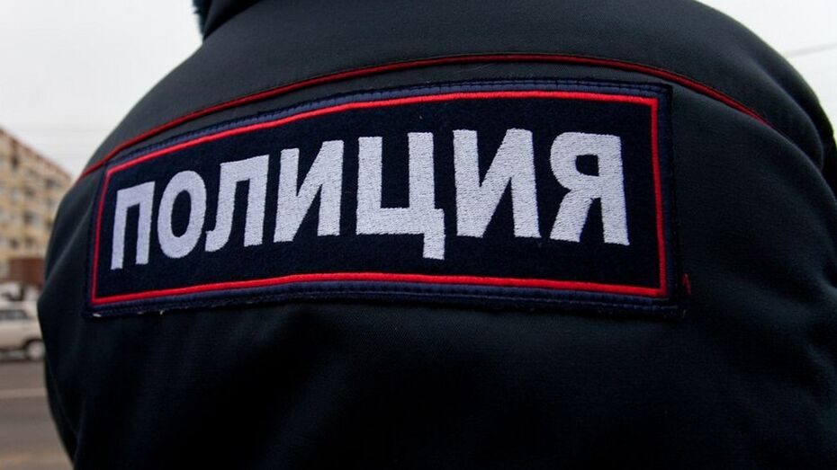 В Лисках задержали скрывавшегося почти год грабителя
