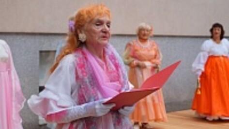 Лермонтовский бал пройдет в Воронеже 21 октября