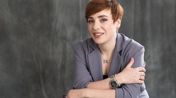 Телеведущая Тутта Ларсен научит воронежских мам успешно совмещать семью и работу