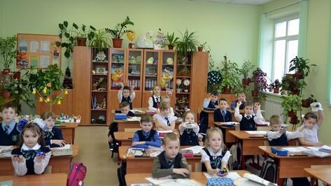 Бутурлиновские школьники собрали 15 кг пластиковых крышек для акции «Крышка-малышка»