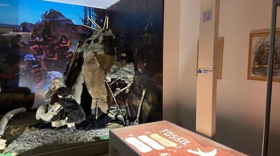 Костенки пригласили воронежцев раскопать виртуального мамонта
