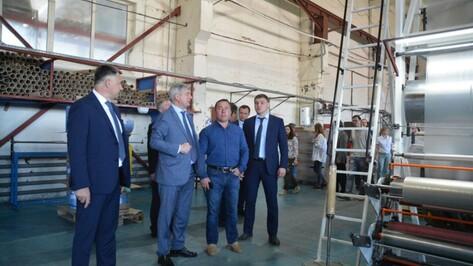 В Воронежской области запланировали строительство газоперерабатывающего завода