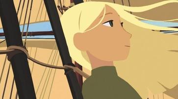 «Большой фестиваль мультфильмов» в Воронеже откроется французской лентой про русскую аристократку