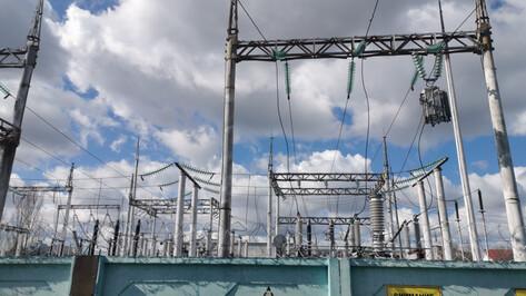 Воронежские энергетики изменят график плановых работ из-за перехода жителей на удаленку