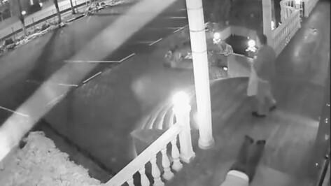 Обвиняемого в убийстве в воронежском кафе «Лесная сказка» отпустили домой