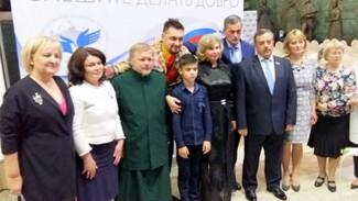 Воронежская санитарка получила медаль омбудсмена России за спасение шестерых