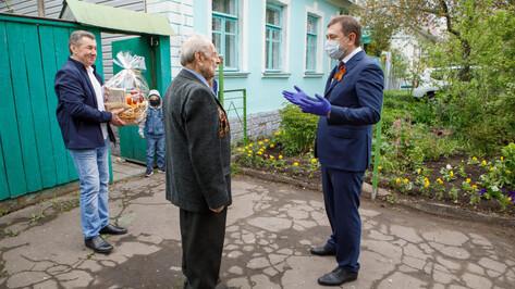 Спикер Воронежской облдумы: «Нужно окружить заботой и вниманием каждого ветерана»