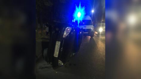 Виновник ДТП с 2 пострадавшими детьми сбежал с места аварии