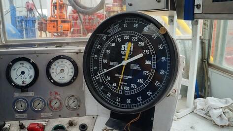 Воронежский мехзавод поставит оборудование для добычи газа на Ямале
