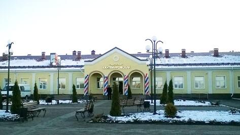 В Воронежской области открылся новый дом престарелых