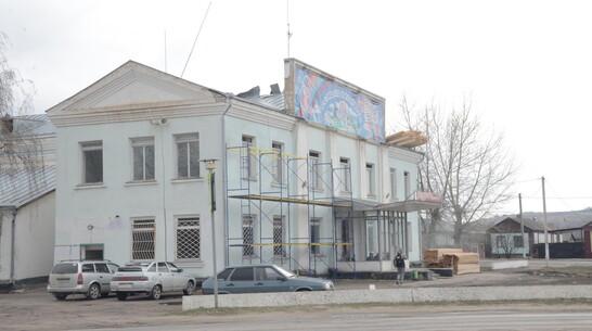 Впервые за 53 года в калачеевском селе Заброды капитально отремонтируют Дом культуры