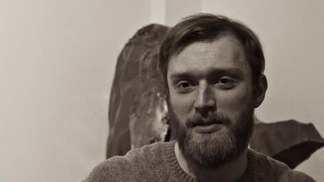 Воронежец Арсений Жиляев занял первое место в общероссийском рейтинге молодых художников