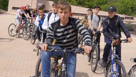В Семилуках состоится православный велопробег