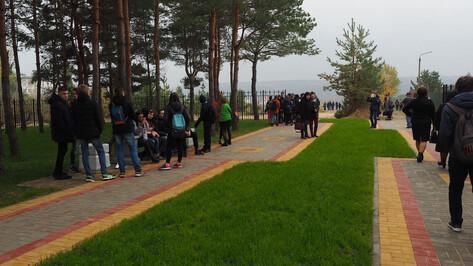 В Воронежской области стартует конкурс «Самое красивое село»