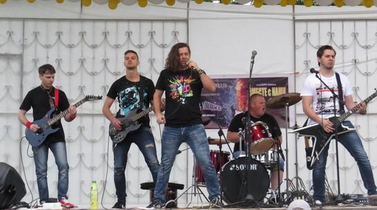 Рок-фестиваль «Вместе с нами» в Лискинском районе проведут онлайн 24 июля