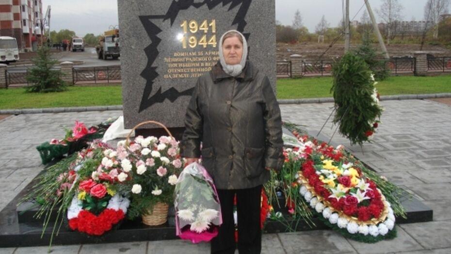 Энтузиасты из Ленинградской области помогли семье Кулешовых из Рамони  узнать правду о судьбе их деда-фронтовика