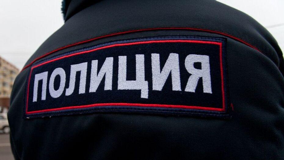 В Лисках задержали подозреваемого в сбыте спайса