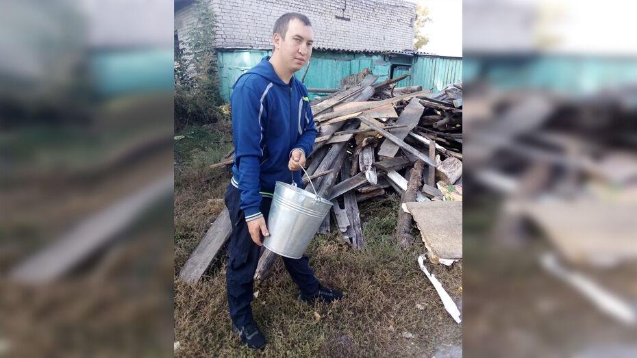 Житель Воронежской области промчался 5 км, чтобы спасти загоревшийся дачный дом