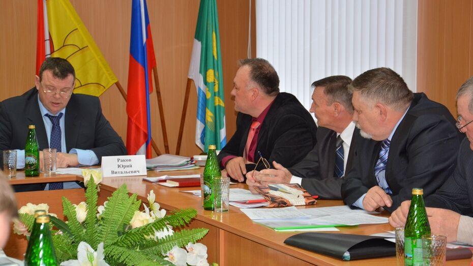Лучшие поселения Поворинского района получат гранты на развитие