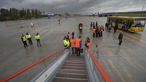 Следователи проверят причины аварийной посадки самолета «Москва-Воронеж»