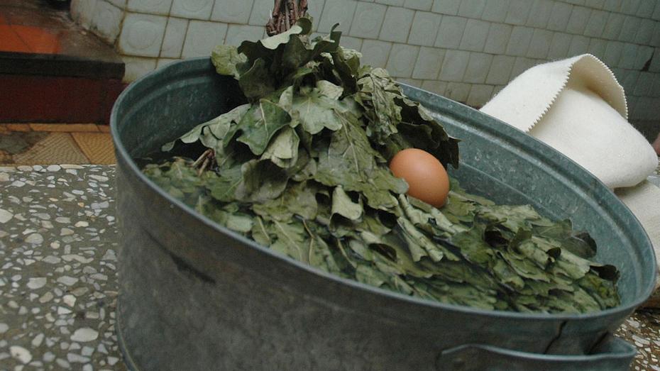 Пенсионеры устроили бордель в бане под Воронежем