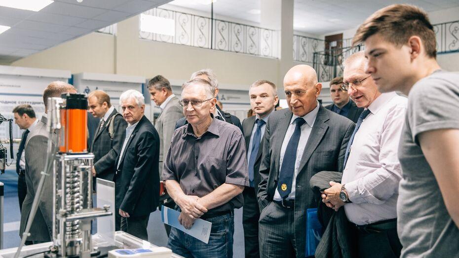 «Росатом» и РАН разработали план сотрудничества на Нововоронежской АЭС