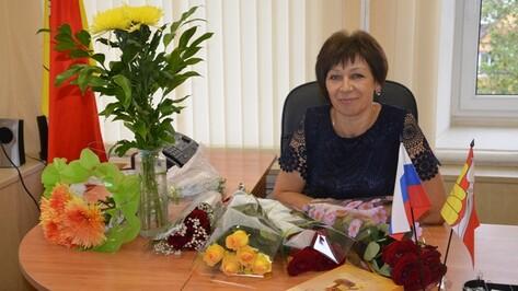 Новая глава Воронцовского сельского поселения Павловского района вступила в должность