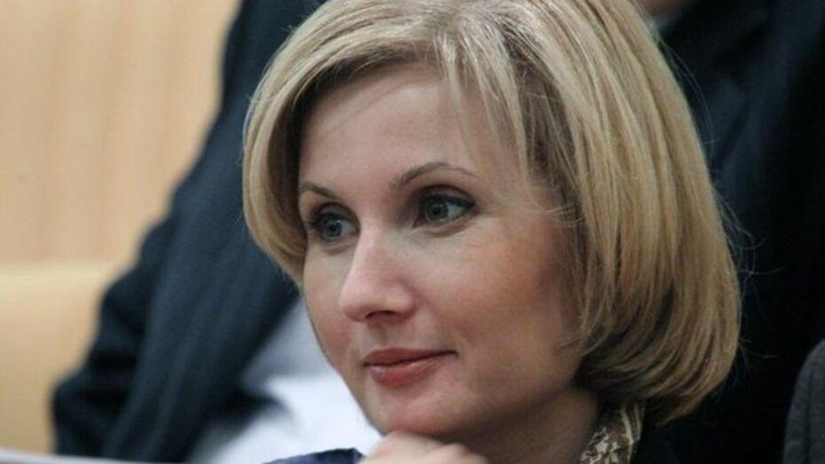 Депутат Госдумы попросила Роструд разобраться с «режимом санкций» воронежского «Верофарма»