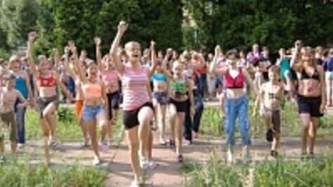 Этим летом в детских лагерях Воронежа отдохнут 7,2 тысяч школьников