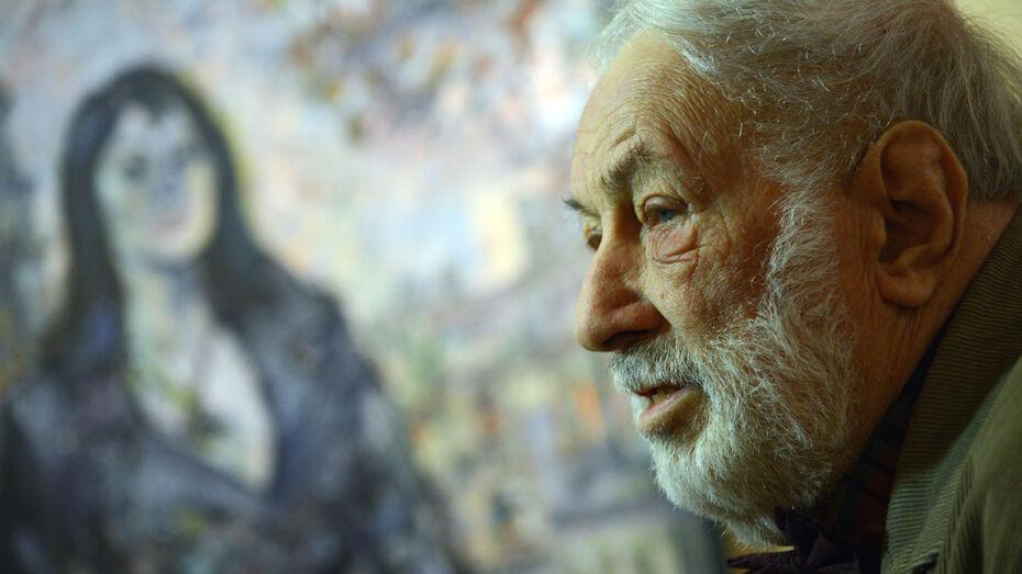 Губернатор Воронежской области выразил соболезнования после смерти художника Олега Савостюка