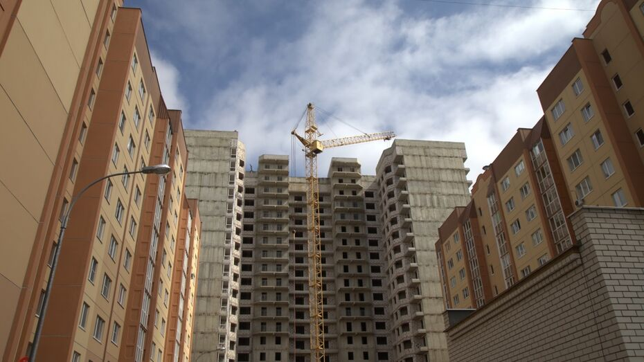В Воронеже более 300 семей из ветхих домов получили новое жилье