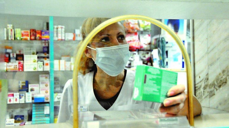 Число заболевших гриппом и ОРВИ жителей Воронежской области за неделю снизилось на 3,5 процента