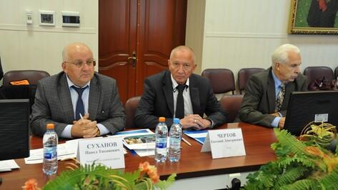 Воронежский университет инженерных технологий пролонгировал соглашение с «СИБУРом»